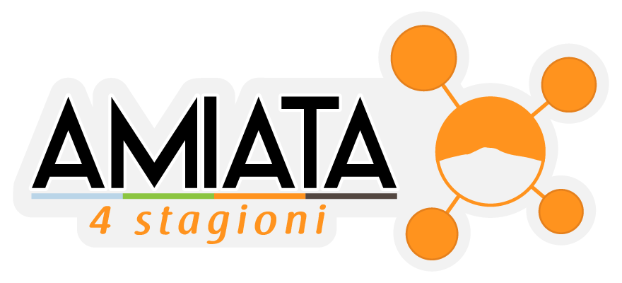 Amiata 4 Stagioni Menu